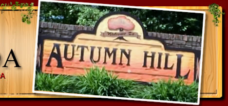 Autumn Hill HOA